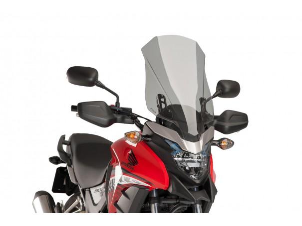 Szyba turystyczna PUIG do Honda CB500X 16-20