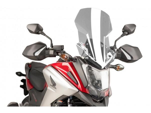 Szyba turystyczna PUIG do Honda NC750X 16-20