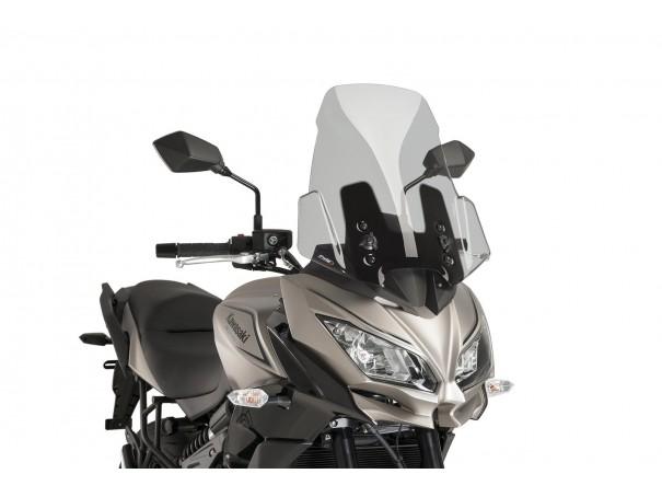 Szyba turystyczna PUIG do Kawasaki Versys 650 15-20 / 1000 12-19
