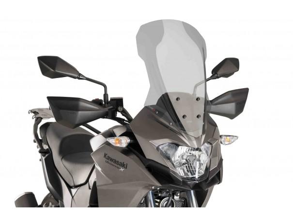 Szyba turystyczna PUIG do Kawasaki Versys-X 300 17-20