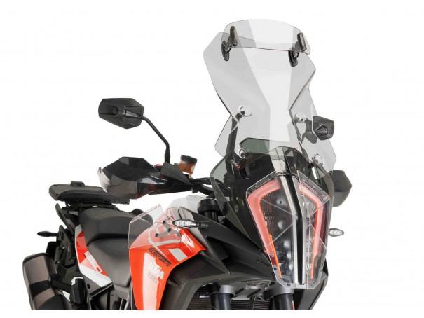 Szyba turystyczna PUIG do KTM 1290 Super Adventure R/S 17-20 (z deflektorem)