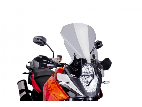 Szyba turystyczna PUIG do KTM 1050 / 1090 / 1190 Adventure 13-20