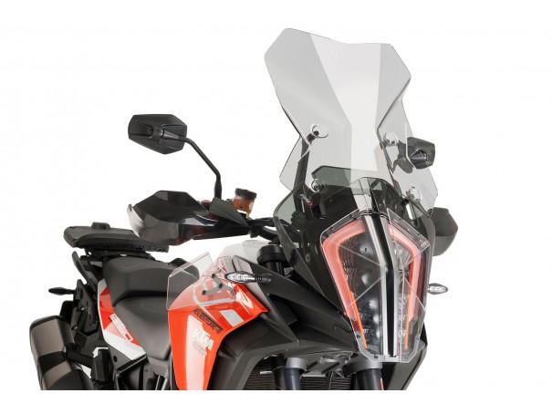 Szyba turystyczna PUIG do KTM 1290 Super Adventure R/S 17-20