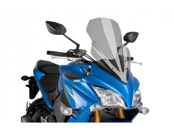 Szyba turystyczna PUIG do Suzuki GSX-S1000F 15-21