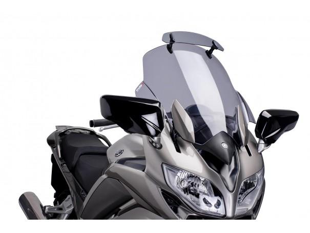 Szyba turystyczna PUIG do Yamaha FJR1300 13-21 (z deflektorem)