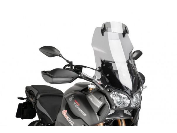 Szyba turystyczna PUIG do Yamaha XTZ1200 Super Tenere 14-21 (z deflektorem)