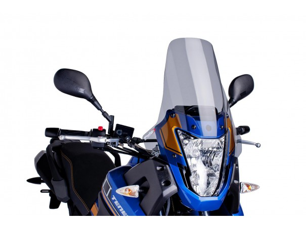 Szyba turystyczna PUIG do Yamaha XT660Z Tenere 08-16