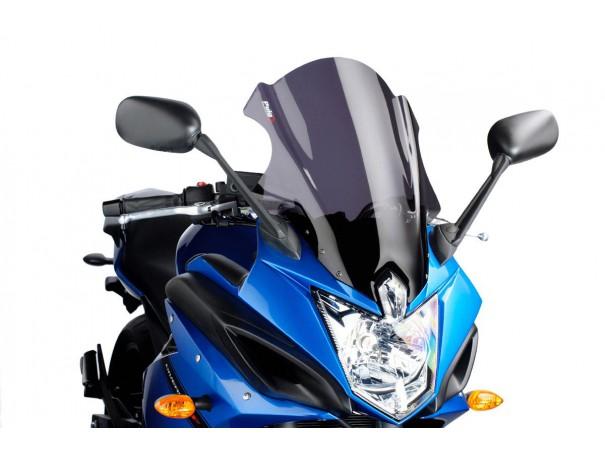 Szyba turystyczna PUIG do Yamaha XJ6 Diversion F 10-16