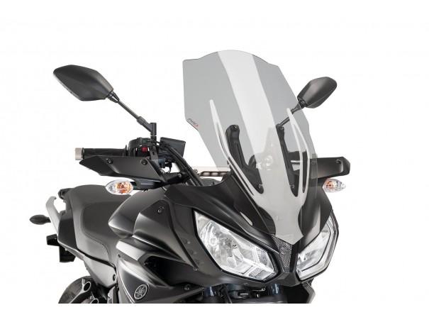 Szyba turystyczna PUIG do Yamaha Tracer 700 16-19