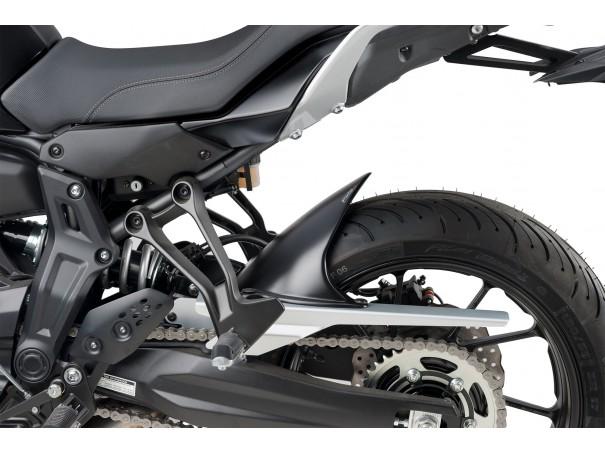 Błotnik tylny PUIG do Yamaha MT-07 Tracer 16-20
