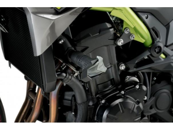Crash pady PUIG do Kawasaki Z900 17-21