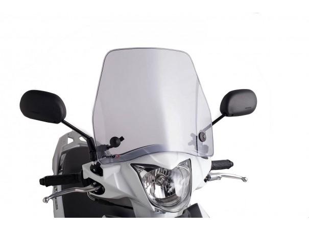 Owiewka PUIG do Suzuki Address / GP 15-21 (Traffic)