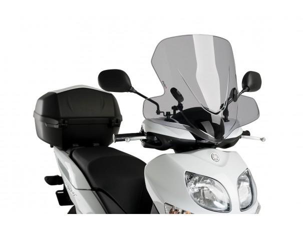 Owiewka PUIG do Yamaha X-Enter 125 / 150 12-20 (City Touring)