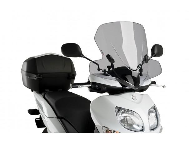 Owiewka PUIG do Yamaha X-Enter 125 / 150 12-20 (City Touring)