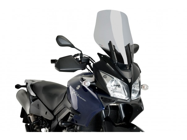 Szyba turystyczna PUIG do Suzuki DL650 V-Strom 04-11