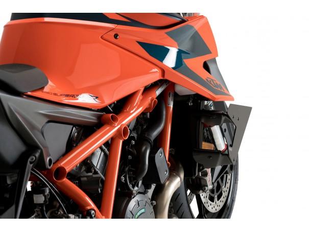 Boczne spoilery dociskowe do KTM 1290 Superduke R 20