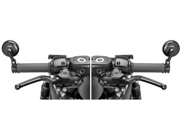 Klamki PUIG do Yamaha SCR950 17-20
