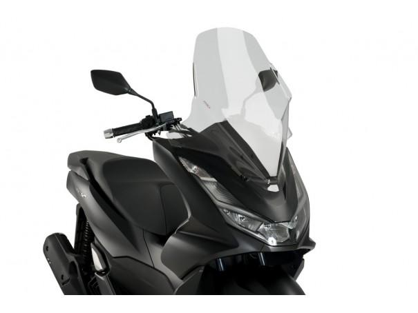 Szyba PUIG V-Tech do Honda PCX 125 / 150 21 (Touring)