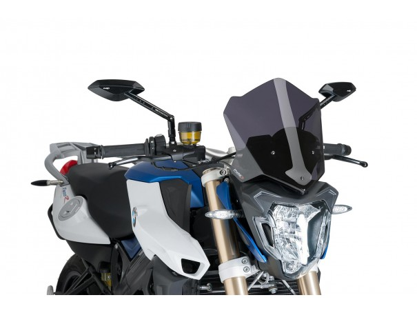 Owiewka PUIG do BMW F800R 15-20 (Sport)