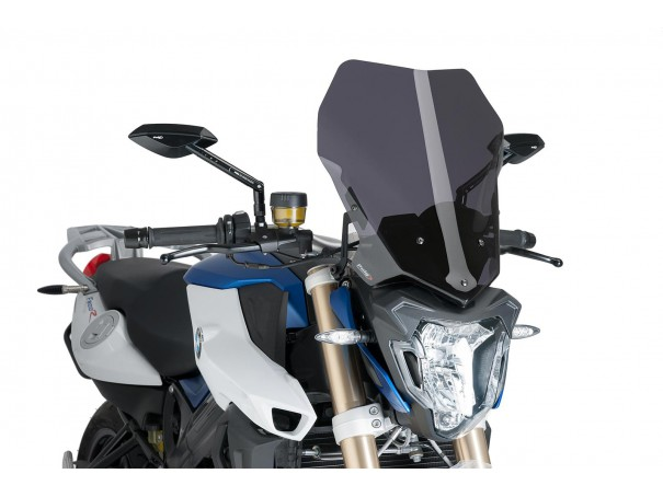 Owiewka PUIG do BMW F800R 15-20 (Touring)