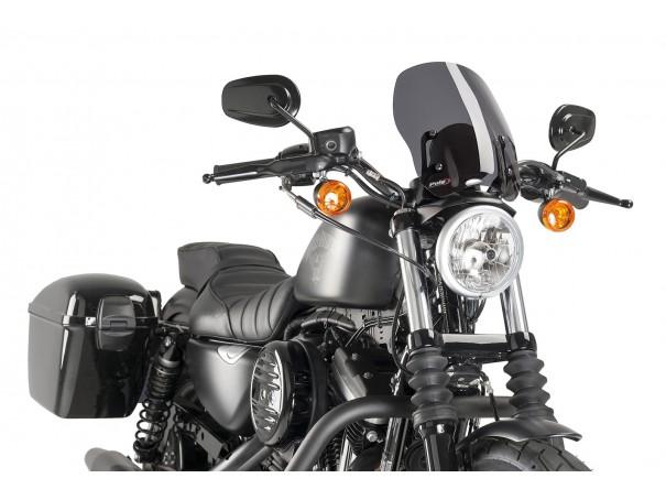 Owiewka PUIG do Harley-Davidson Sportster 883 / 1200