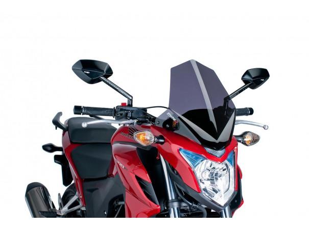 Owiewka PUIG do Honda CB500F 13-15