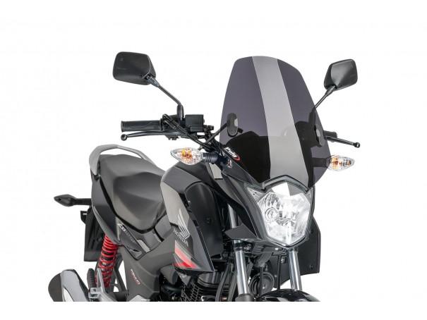 Owiewka PUIG do Honda CB125F 15-20