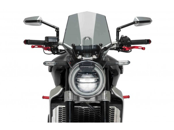 Owiewka PUIG do Honda CB650R 19 / CB1000R 18-19