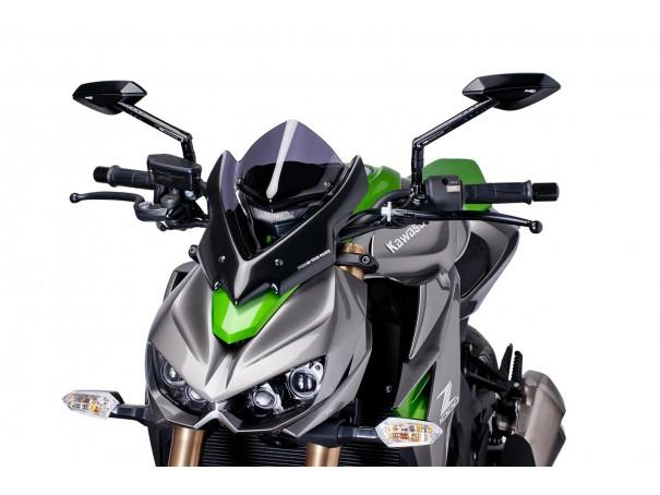Owiewka PUIG do Kawasaki Z1000 / R 14-20 (Sport)