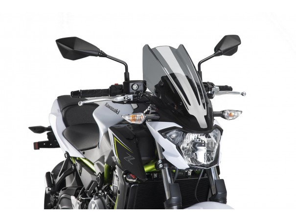 Owiewka PUIG do Kawasaki Z650 17-19 (Touring)