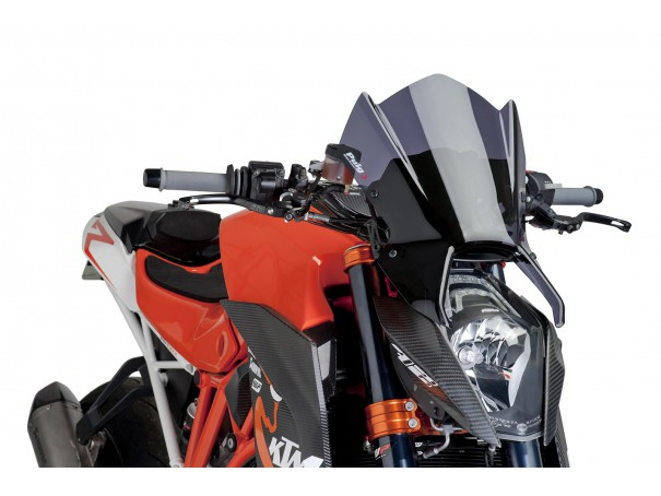 Owiewka PUIG do KTM Superduke R 1290 14-16