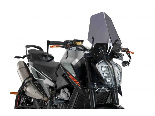 Owiewka PUIG do KTM 790 Duke 18-20