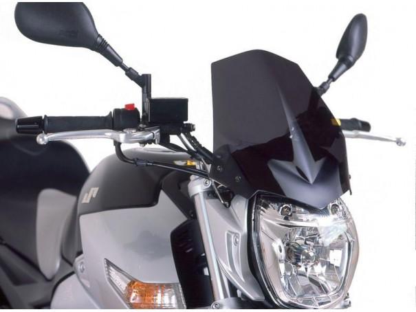 Owiewka PUIG do Suzuki GSR 06-11