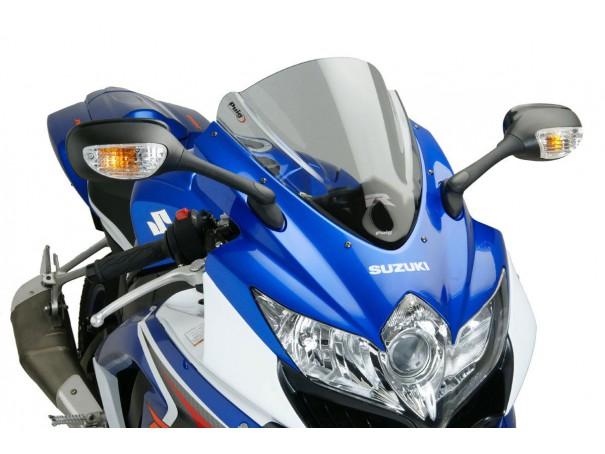 Szyba sportowa PUIG do Suzuki GSX-R600 / 750 08-10