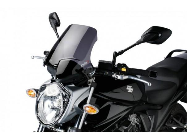 Owiewka PUIG do Suzuki Bandit GSF 650 N 09-11 / 1250 N 10-13