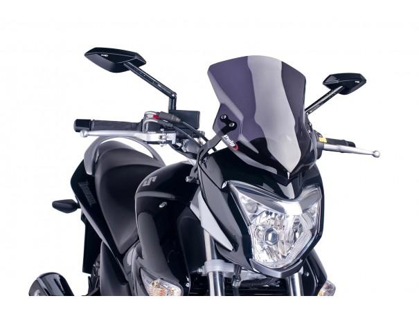 Owiewka PUIG do Suzuki Inazuma 250 13-17