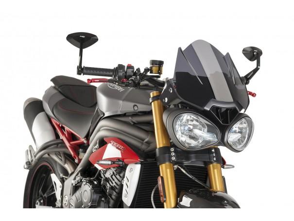Owiewka PUIG do Triumph Speed Triple / R 16-20
