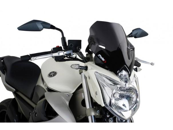 Owiewka PUIG do Yamaha XJ6 N 09-16