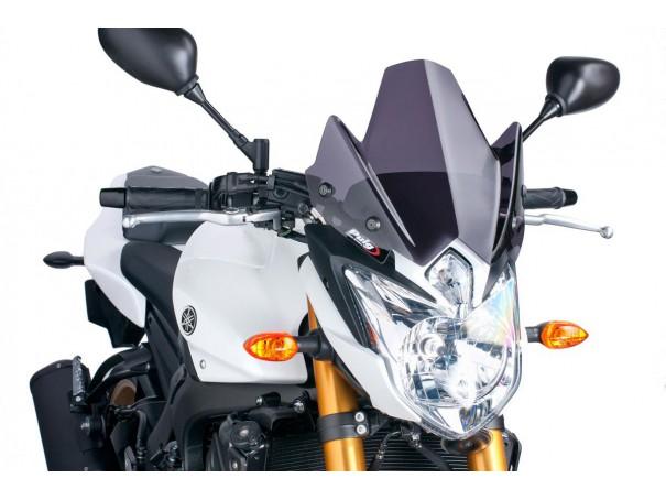 Owiewka PUIG do Yamaha FZ8 N 10-16