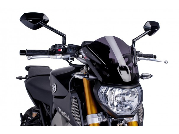 Owiewka PUIG do Yamaha MT-09 13-16 (Sport)