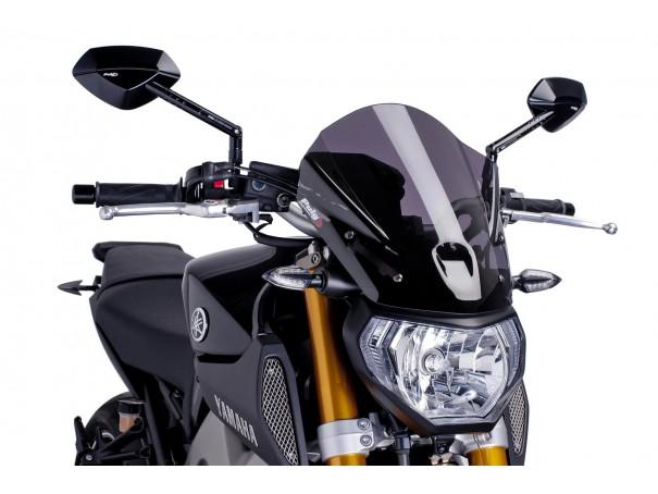 Owiewka PUIG do Yamaha MT-09 13-16 (Touring)