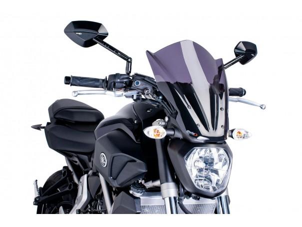 Owiewka PUIG do Yamaha MT-07 14-17 (Touring)
