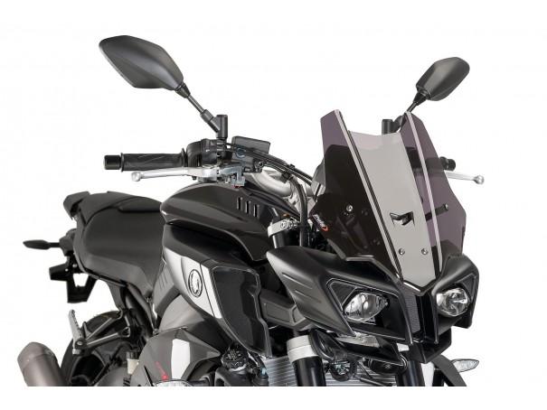 Owiewka PUIG do Yamaha MT-10 16-21 (Sport)