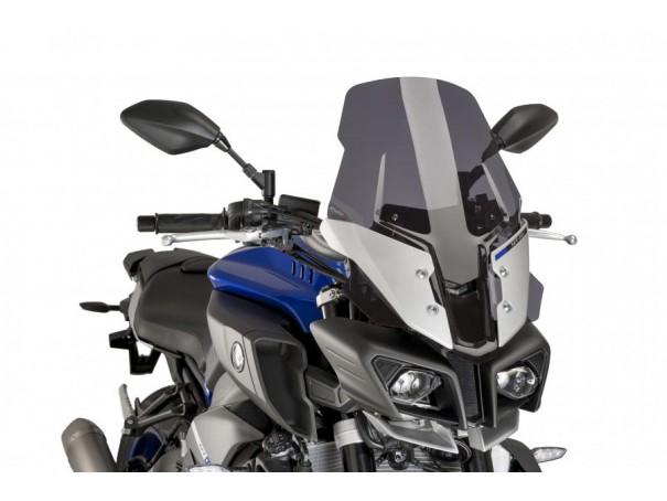Owiewka PUIG do Yamaha MT-10 16-21 (Touring)