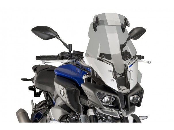 Owiewka PUIG do Yamaha MT-10 16-21 (Touring z deflektorem)