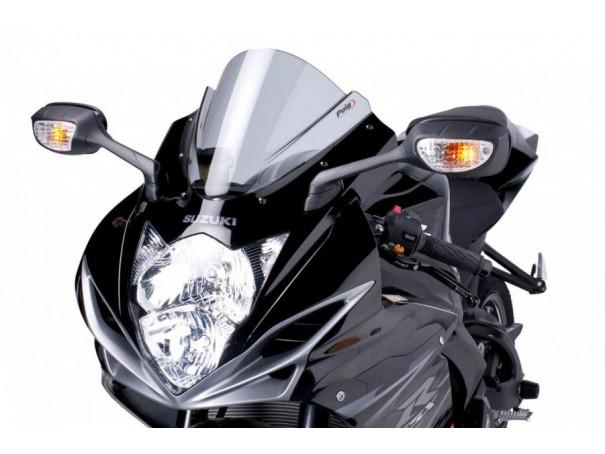 Szyba sportowa PUIG do Suzuki GSX-R600 / 750 11-16