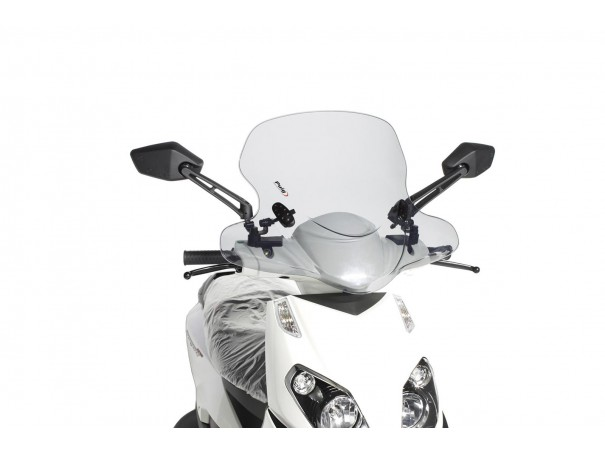 Owiewka PUIG do Aprilia Sportcity One 50 / 125 08-12 / 200 06-12 (City Sport)