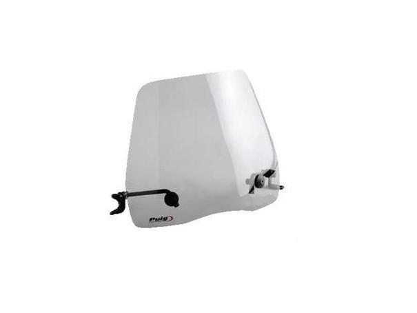 Owiewka PUIG do Aprilia Sportcity Cube 125 / 300 08-13 (Traffic)