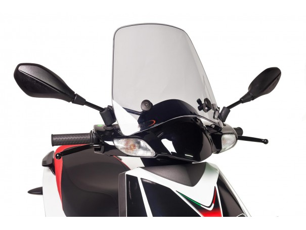 Owiewka PUIG do Aprilia SR Motard 50-125 12-20 (Urban)