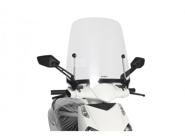 Owiewka PUIG do Aprilia Sportcity One 50 / 125 08-12 / 200 06-12 (Urban)